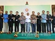 Preparan Reunión de Cancilleres de ASEAN