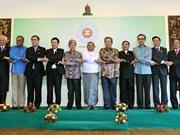 Vietnam destaca importancia de paz en el Mar Oriental
