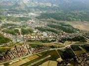 Provincia vietnamita ultima preparativos por victoria Dien Bien Phu