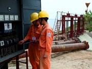 EVN debe garantizar el suministro pleno de electricidad en 2014