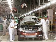 Honda inaugura segunda fábrica en Indonesia