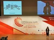 Jóvenes científicos vietnamitas en Cumbre Global en Singapur