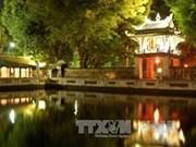 Exhibición estimula preservación de Templos de Literatura