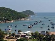 Realizará Ninh Thuan planificación general de turismo