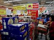 Índice IPC Vietnam aumenta 0,69 por ciento en enero