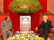 Sri Lanka resalta importancia a relaciones con Vietnam
