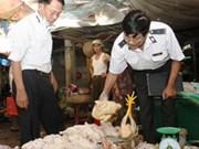 Premier exhorta a prevención y lucha contra gripe aviar