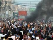 Adoptarán medidas contra protestas ilegales en Cambodia