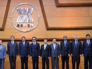 ASEAN y Japón potencian cooperación en agrosilvicultura
