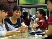 Vietnam pretende estabilizar mercado nacional de oro