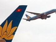 Operará Vietnam Airlines más vuelos en ocasión del Tet