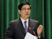 Debaten modelo de Vietnam en desarrollo agrícola en WEF