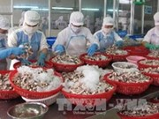 Procede Vietnam a exportar productos de alta calidad a África