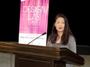 Lanzan en Vietnam concurso global Design Lab