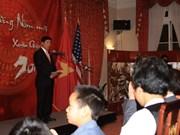 Comunidad vietnamita en exterior celebra Tet