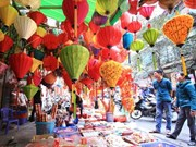Hue, ciudad de festivales