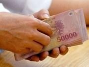 Vietnam lidera Asia en aumento de salarios