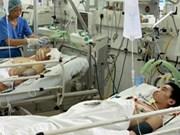 Tet: 253 personas murieron en accidentes de tráfico