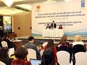 Vietnam cumple compromisos de derechos humanos