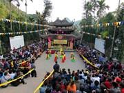 Inauguran mayor fiesta budista de Vietnam