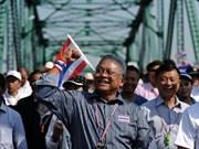 Tribunal tailandés aprueba detención de líderes de manifestaciones