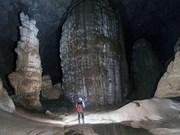 Agotadas reservaciones para visitar mayor cueva mundial en Vietnam