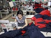 Buenas perspectivas para exportaciones vietnamitas en 2014