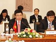 Vietnam y Cambodia priorizan cooperación educacional