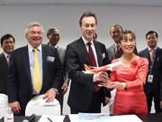 Multimillonario contrato VietJet Air – Airbus