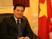 Año de Vietnam en Francia imprimirá nuevos bríos a nexos bilaterales