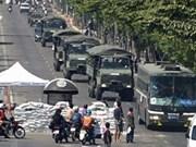 Cambodia desmiente acusaciones de injerencia en Tailandia