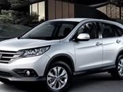 Crecen ventas de automóviles en enero en Vietnam