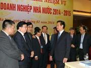 Vietnam convertirá empresas estatales en sociedad anónima