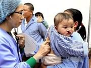 Devuelven sonrisa a miles niños vietnamitas