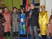 Vietnam, invitado de honor de la feria turística en Bélgica