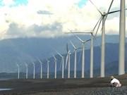 Beneficiado Soc Trang por proyecto danés de energías limpias