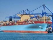 Transporte marítimo indonesio continúa en dificultades