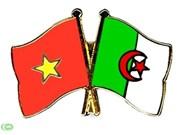 Vietnam y Argelia ratifican convenios judiciales
