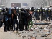 Cambodia levanta prohibición a manifestaciones