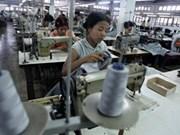 Myanmar captó tres mil 600 millones USD en año fiscal 2013-2014