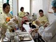 Sector de salud de Vietnam empeñado en prevenir epidemias