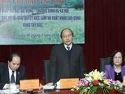 Vietnam empeña esfuerzos en reducción de pobreza