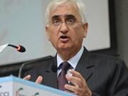 ASEAN y la India robustecen cooperación