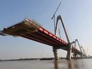 Deuda pública de Vietnam está bajo control, dijo JICA
