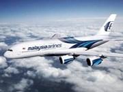 Incierto destino del avión desaparecido de Malaysia Airlines