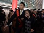 Participa Vietnam en rescate del avión malayo accidentado