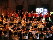 Hanoi se sumará a La Hora del Planeta
