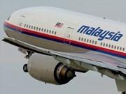 Malasia agradece ayuda de Vietnam en búsqueda del avión