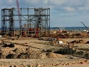 Arranca construcción de termoeléctrica en Binh Thuan