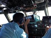 FBI se suma a rastreo del avión malayo desaparecido
